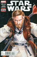 Star Wars (2015 Marvel) 15C