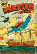 Master Comics (1940 Fawcett) 100