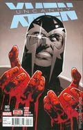 Uncanny X-Men (2016 4th Series) 3C