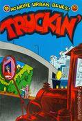 Truckin' (1972 Print Mint) 1