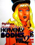 How To Draw Heavenly Bodies SC (1998 Solson) 2-1ST