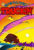 Truckin' (1972 Print Mint) 2