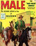 Male Magazine (1950) Vol. 6 #6