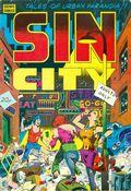 Sin City (1973 Cozmic Comics) 1