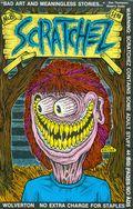 Scratchez (1984 Scratchez Magazine) 8