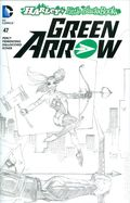 Green Arrow (2011 4th Series) 47C
