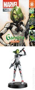 Marvel Fact Files Special (2014 Eaglemoss) Model and Magazine #SP4