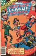 Justice League of America (1960 1st Series) Mark Jewelers 149MJ