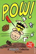POW! TPB (2014 Amp Comics) A Peanuts Collection 1N-1ST
