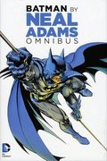 Batman Omnibus HC (2016 DC) By Neal Adams 1-1ST