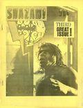 Shazam (1963) fanzine 3