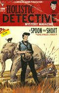 Dirk Gently A Spoon Too Short (2016 IDW) 2SUB
