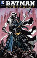 Batman Contagion TPB (2016 DC) Expanded Edition 1-1ST