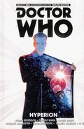 Doctor Who HC (2015-2017 Titan Comics) New Adventures with the Twelfth Doctor 3-1ST