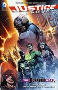 Justice League HC (2012-2016 DC Comics The New 52) 7-1ST