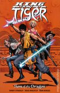 King Tiger Son of the Dragon TPB (2015 Dark Horse) 1-1ST
