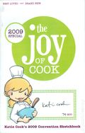 Joy of Cook (2009 Katie Cook) 2009