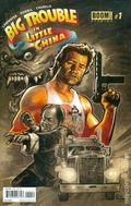 Big Trouble in Little China (2014 Boom) 1F