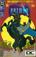 Batman Adventures (1992 1st Series) 17REP