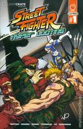 Street Fighter Hyper Looting (2015 Udon Entertainment) 1