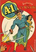 A1 Comics (1944 Life's Romances) 7