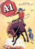 A1 Comics (1944 Life's Romances) 8