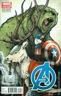 Avengers (2013 5th Series) 24.NOWO