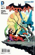 Batman (2011 2nd Series) 40A