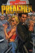 Preacher HC (2009-2012 DC/Vertigo) Deluxe Edition 2-REP