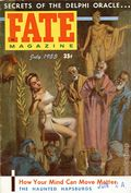 Fate Magazine (1948-Present Clark Publishing) Digest/Magazine Vol. 8 #7