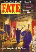 Fate Magazine (1948-Present Clark Publishing) Digest/Magazine Vol. 8 #9