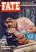 Fate Magazine (1948-Present Clark Publishing) Digest/Magazine Vol. 8 #1