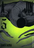 Ajin: Demi-Human GN (2014 Vertical) 5-1ST