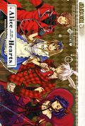 Alice in the Country of Hearts GN (2010 Tokyopop Digest) Wonderful Wonder World 1B-1ST