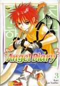 Angel Diary TPB (2005 ICE Kunion/Yen Press Digest) 3-1ST
