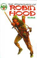 Adventures of Robin Hood (1999 ACG) 1