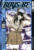 Boys Be GN (2004-2008 Tokyopop Digest) 2-1ST