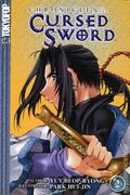 Chronicles of the Cursed Sword GN (2003-2008 Tokyopop Digest) 2-1ST