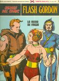 Heroes Del Comic Flash Gordon (Spanish Edition 1971) 1971, #2