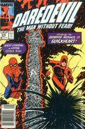 Daredevil (1964 1st Series) Mark Jewelers 270MJ