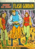 Heroes Del Comic Flash Gordon (Spanish Edition 1971) 1971, #5