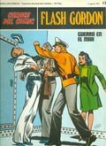 Heroes Del Comic Flash Gordon (Spanish Edition 1971) 1971, #13