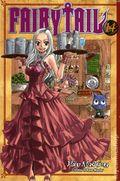 Fairy Tail TPB (2008-2018 Del Rey/Kodansha Digest) 14-1ST