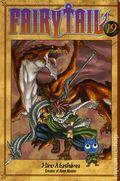 Fairy Tail TPB (2008-2018 Del Rey/Kodansha Digest) 19-1ST