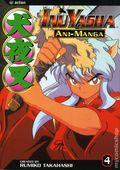 Inu Yasha GN (2004-2008 Ani-Manga) 4-1ST