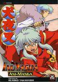 Inu Yasha GN (2004-2008 Ani-Manga) 26-1ST