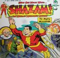 Shazam (1975) Peter Pan Records/Power Records 2372