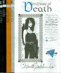 Death The High Cost of Living Signed Set (1993) SET