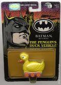 Batman Returns Die-Cast Metal Figurine (1992 ERTL) #2480