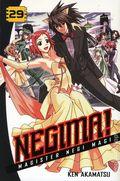 Negima TPB (2004-2013 Del Rey/Kodansha Digest) 29-1ST
